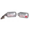 Dosimeter Badges from OSHA Review