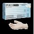 Polymed Latex PF Gloves