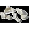 Sani-Trays Dual Arch Disposable Impression Trays