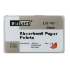 Dia-Vet Oversized Absorbent Paper Points