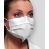 Ultra Sensitive FogFree Earloop Face Masks w/ Secure Fit