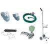 Portable Oxygen Resuscitator System