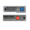 Wash-Check Ultrasonic Monitor